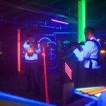Foto van Lasergame Rotterdam